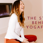 The story behind YogaFever