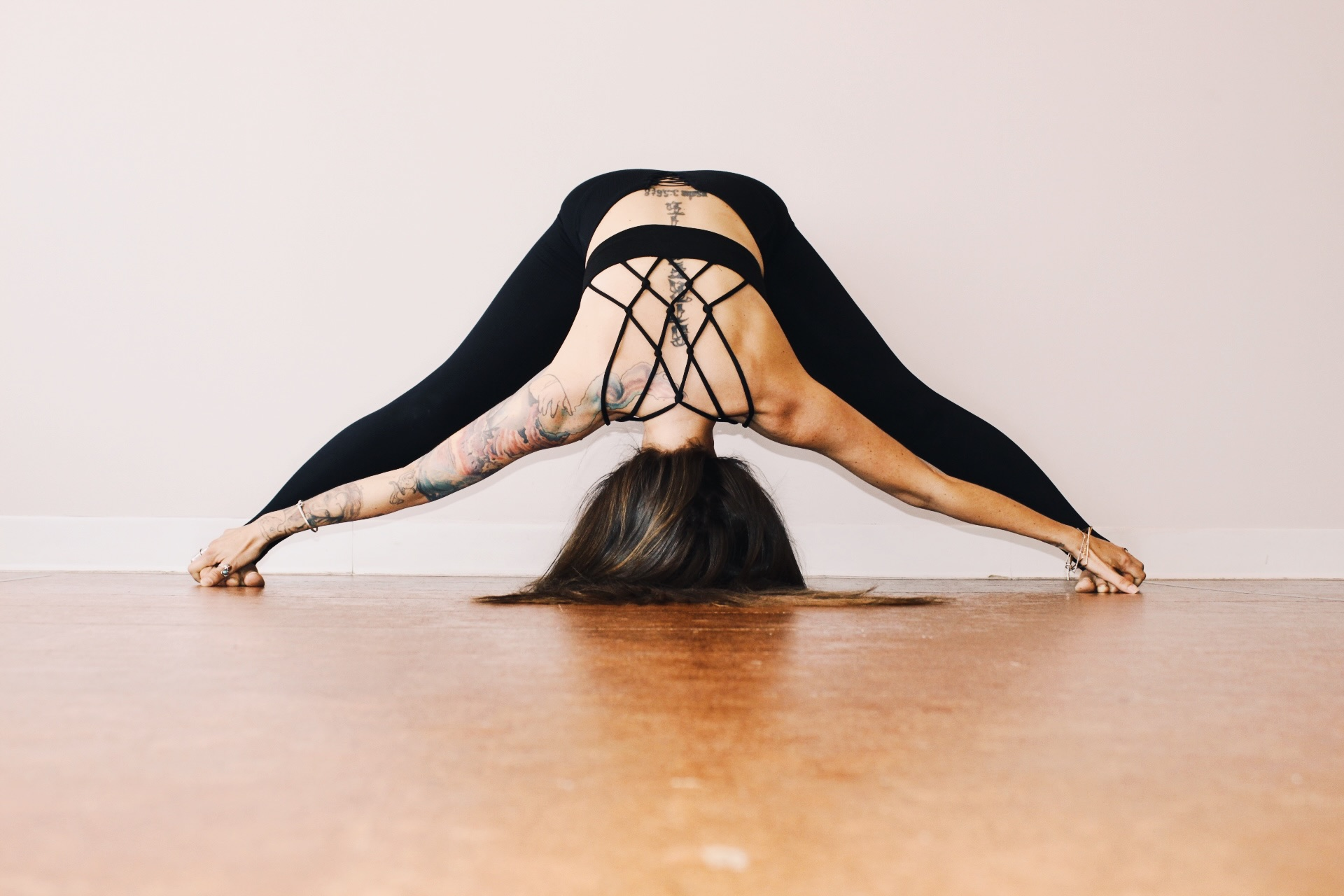 What is Ashtanga Yoga? - Yoga Fever