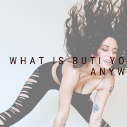 what is Buti yoga anyway?